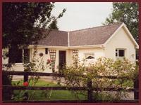 Barn Cottage - outside1
