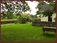 Barn Cottage - outside2