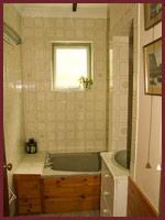 Barn Cottage - Bathroom