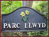 Parc Llwyd